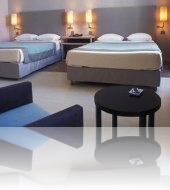 Tonic Hotel Marseille 2